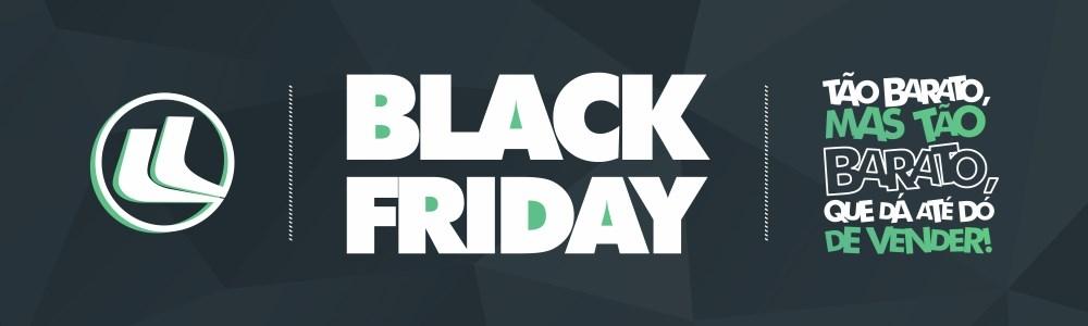 Esporte Legal na Black Friday