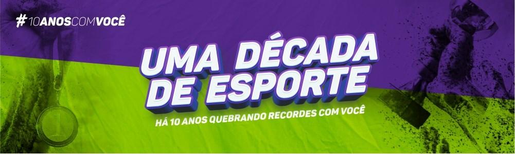 Institucional Esporte Legal