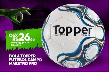 Bola Topper Maestro