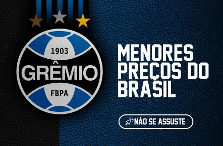 Mini banner 1 - Grêmio