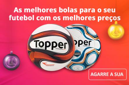Bolas Topper