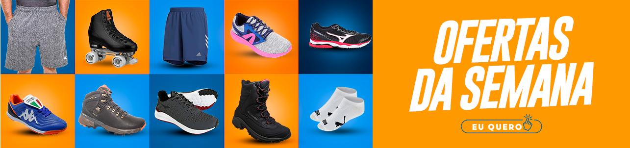 banner - categoria calçados