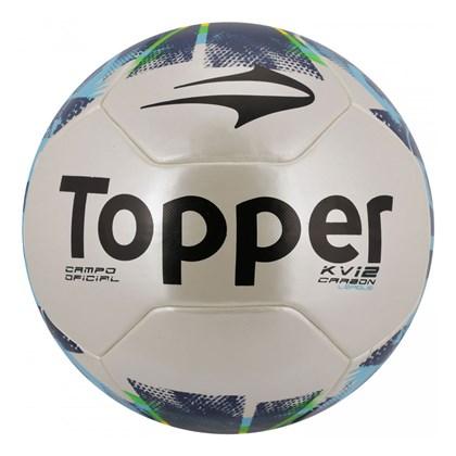 51350b9f7624f Bola Topper Campo KV Carbon League II - EsporteLegal