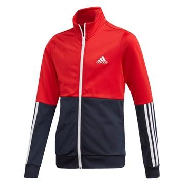 Agasalho Adidas 3 Listras Infantil