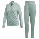 Agasalho Adidas Beck 2 Basics 3-Stripes Feminino
