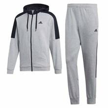 Agasalho Adidas Cotton Energize Masculino