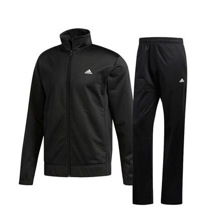 66ab3f1cf Agasalho Adidas EP Masculino - Preto - Esporte Legal