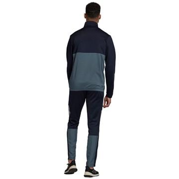 Agasalho Adidas Fabric Mix Masculino