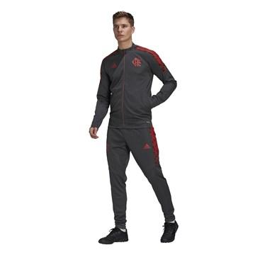Agasalho Adidas Flamengo Viagem Masculino