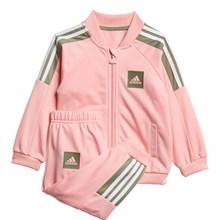 Agasalho Adidas Shiny TS Infantil
