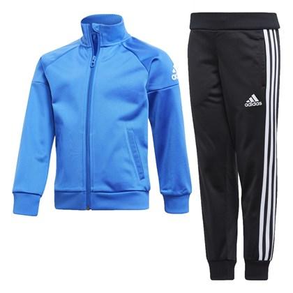 9bd8b53a6 Agasalho Infantil Adidas Lb Tracksuit - EsporteLegal
