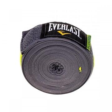 Bandagem Everlast Flexcool 5 Metros - Cinza
