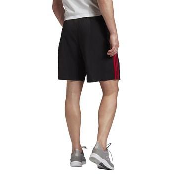Bermuda Adidas Essentials 3 Stripes Chelsea