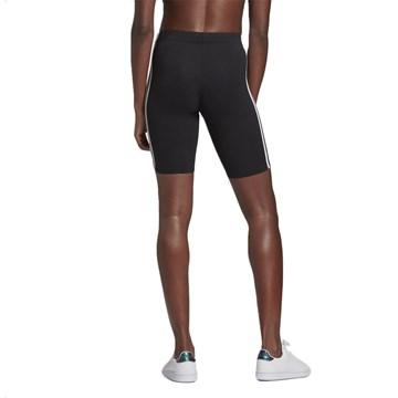 Bermuda Adidas Essentials 3 Stripes Feminina