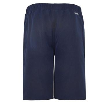 Bermuda Adidas Plain Juvenil - Marinho