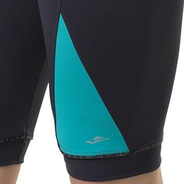 Bermuda Ciclismo Elite 119798 Masculina Plus Size