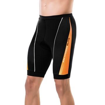 Bermuda Ciclismo Elite 119800 Plus Size Masculina
