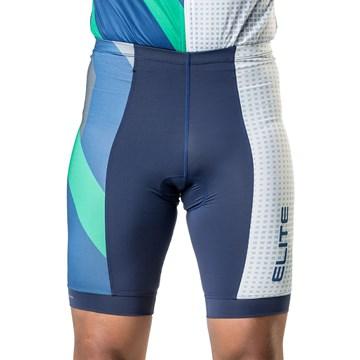 Bermuda Ciclismo Elite 119988 Plus Size Masculina