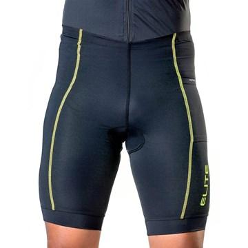 Bermuda Ciclismo Elite 119992 Plus Size Masculina