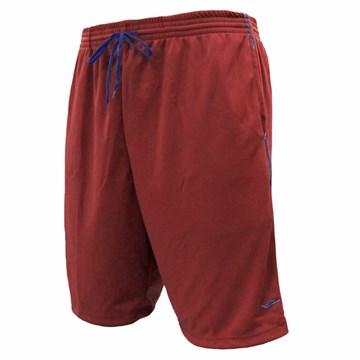 Bermuda Elite Comfort Masculina - Vermelho
