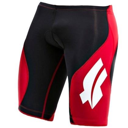 Bermuda Triathlon Flets Masculina 052-1 Alta Performance - EsporteLegal 54f993d91c818