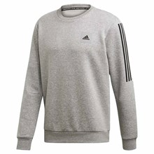 Blusa Adidas Must Haves Crew Masculina