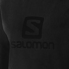 Blusa Salomon Polar Hoodie Feminina
