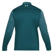 Blusa Under Armour Fleece 1/4 Zip Masculina