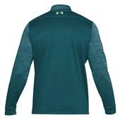 Blusa Under Armour Fleece 1/4 Zip Masculina