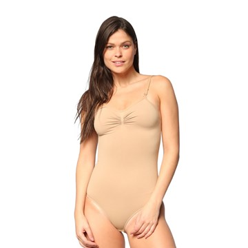Body Selene Redutor Calcinha Sem Costura Feminino