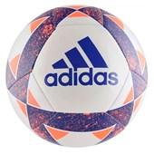 43463e81a5 Bola de Futebol Campo Adidas Messi Q4 - Branco e Laranja - Esporte Legal