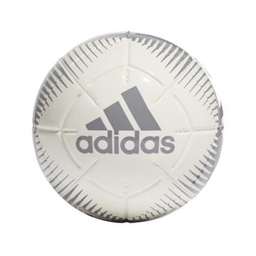 Bola Adidas EPP II Club - Branco e Cinza