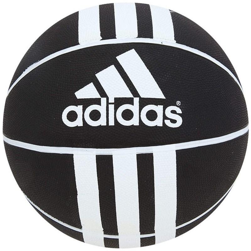 Bola Basquete Adidas 3s Rubber X 279008