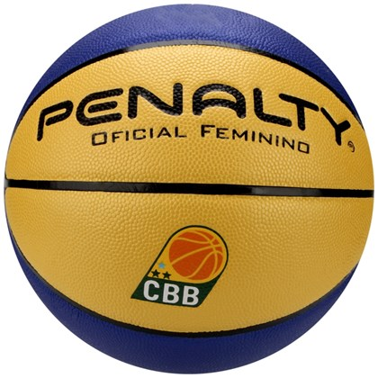 ef603d0c7252a Bola Basquete Penalty 6.5 - EsporteLegal