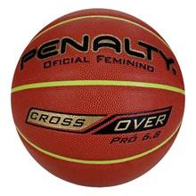 Bola Basquete Penalty 6.8 Crossover IX