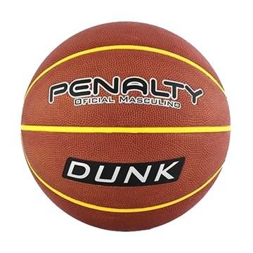 Bola Basquete Penalty Dunk Oficial XXI - Laranja
