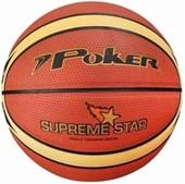 Bola Basquete Profisisonal Poker Supreme Star 5725