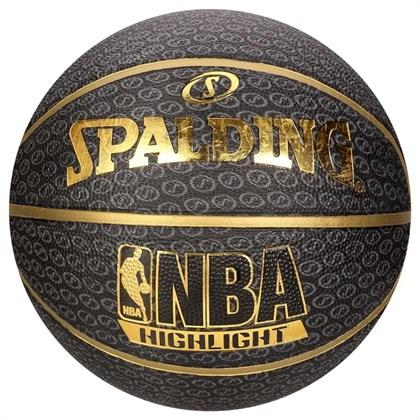 Bola Basquete Spalding Highlight 73901Z - EsporteLegal 3f54fe53d63ab