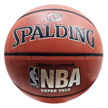 Bola Basquete Spalding Super Tack