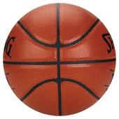 Bola Basquete Spalding TF 250 Oficial NBA