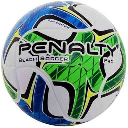 96a7ea464 Bola Beach Soccer Futebol Areia Penalty Pro 541380 Termotec ...