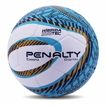 Bola Campo Penalty Digital DTX