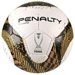 Bola Campo Penalty Final Paulistão 510829 Costurada