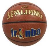 Bola de Basquete Couro Spalding NBA Composite