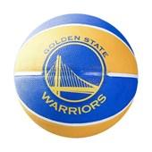 Bola de Basquete Spalding Golden Stade Warriors NBA 83304Z