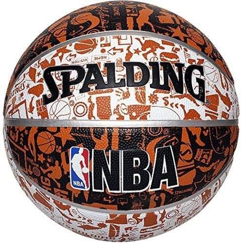 Bola de Basquete Spalding Graffiti Street