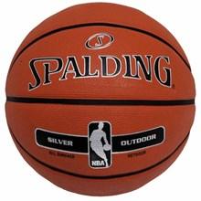 Bola de Basquete Spalding NBA Silver Outdoor