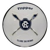 Bola de Futebol Campo Topper Remo