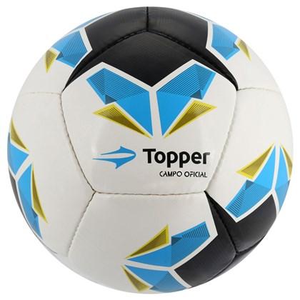 23f6a6ef15b8c Bola De Futebol Campo Topper Seleção IV - EsporteLegal