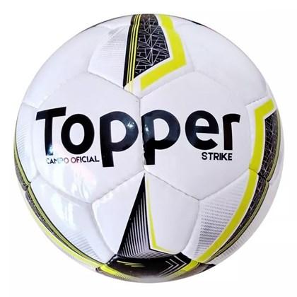 5fd8af0649f78 Bola De Futebol Campo Topper Strike IX - EsporteLegal